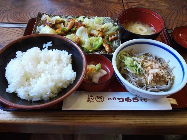 つるき鶏野菜ランチ.jpg