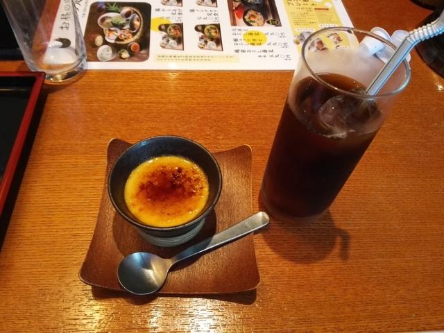 玉やどりプリン&アイスコーヒー.jpg